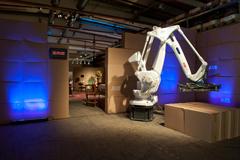 ABB Robotics – lanseringsevent