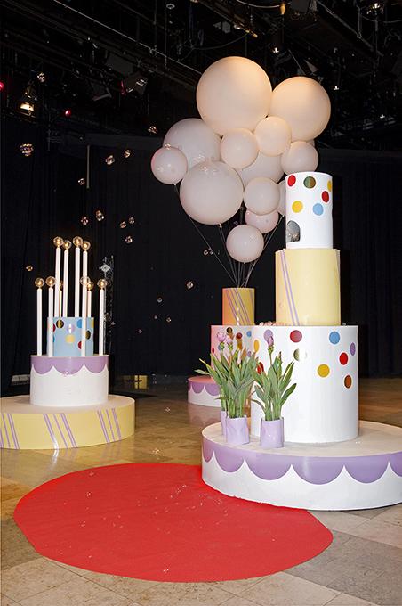 Formex – 50 års fest