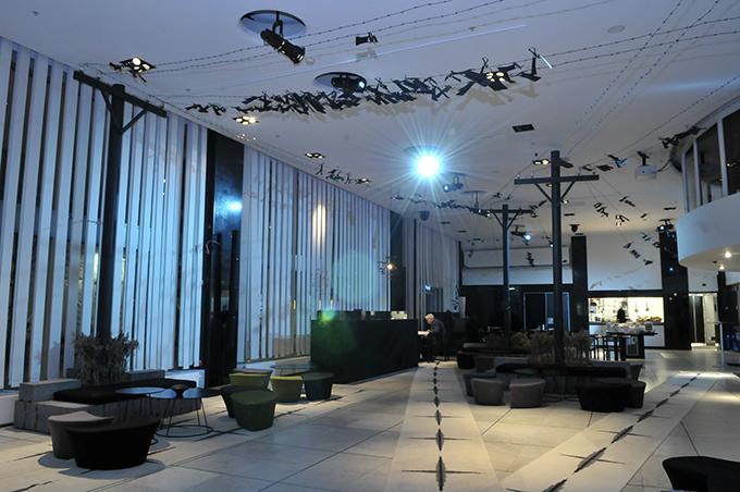 Monica Förster – Nordic Light Hotel