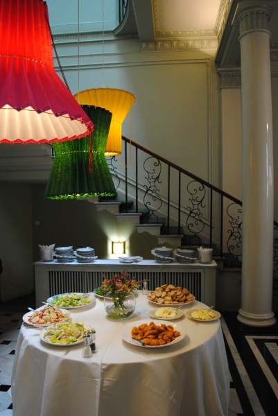 Design for Everybody – Svenska Ambassaden London
