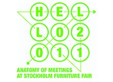 Hello! Anatomy of meetings – utställning och talk show