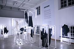 Östasiatiska Museet – Kimono Fusion del I