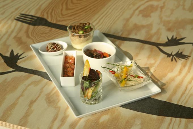 Formex – Pine & Dine