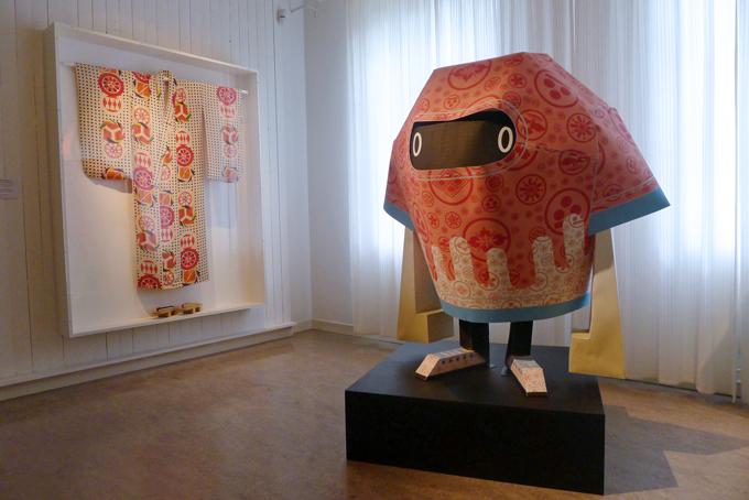 Leksands Museum – Kimono Fusion del III